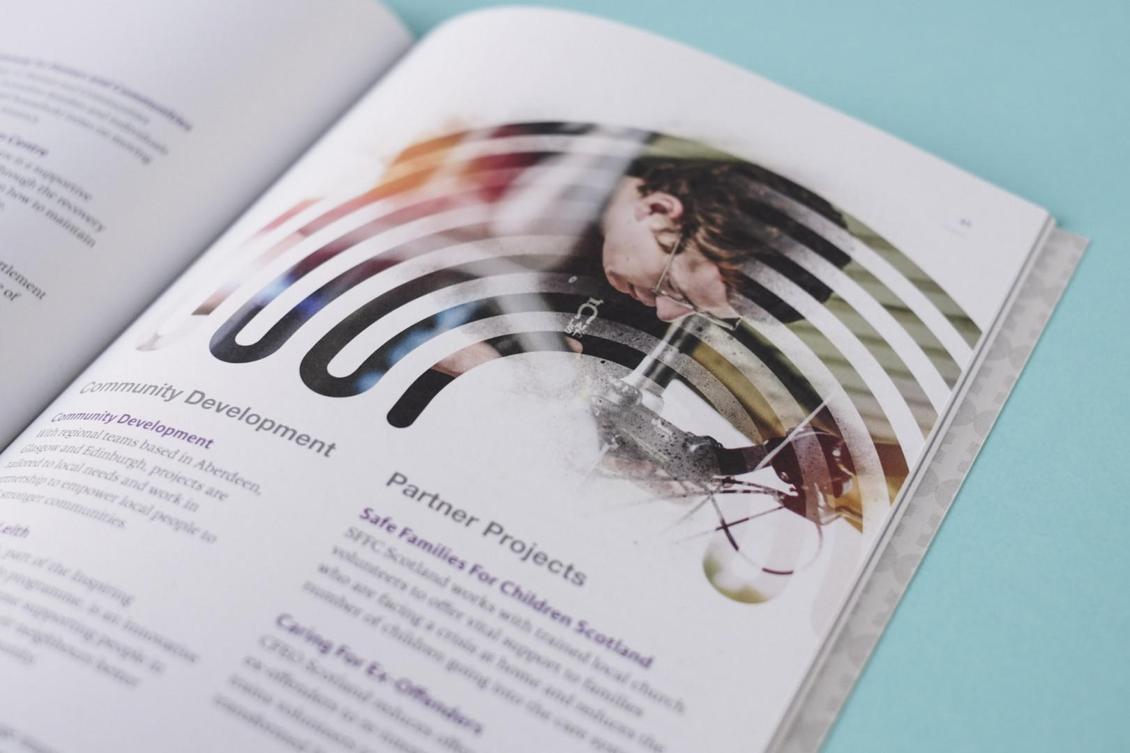 Bethany Annual Report 2015